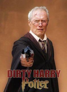 Dirty Harry Potter    Content provided by myITforum. Read the rest: http://myitforum.com/myitforumwp/community/members/rodtrent/activity/9794