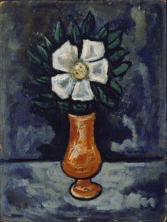 White Flower by Marsden Hartley Art Block American Art, Art Prints, Art Block, Fine Art Paper, Metropolitan Museum Of Art, Painting, Art, Maine Artist, Framed Art Prints