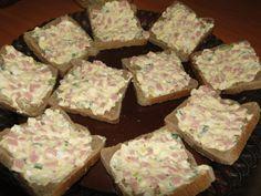 Krispie Treats, Rice Krispies, Ham, Food And Drink, Decor, Cooking, Decoration, Hams, Decorating