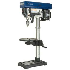 "Buy Rikon 13"" Bench Top Drill Press, Model 30-120 at Woodcraft.com"
