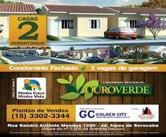 Construcoes com impacto ambiental reduzido   Souza Afonso   casas em sorocaba Imobiliaria Souza Afonso - Blog