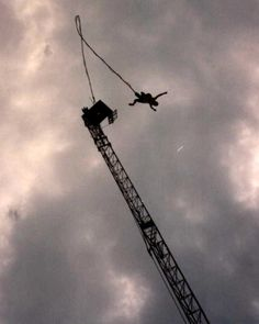 Bungee Jumping South Padre Island