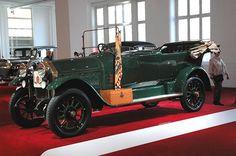 Gräf & Stift 40/45 PS Vintage Cars, Antique Cars, Graf, Hungary, Austria, Ps, Automobile, Germany, Passion
