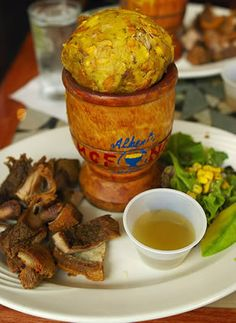 Mofongo changed my life. Thank you puerto rico1