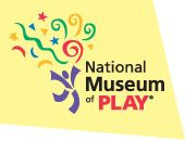 National Museum of Play - I love this place, especially since we it was our first date and the place we were engaged!