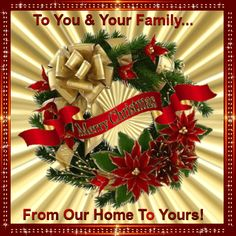 Christmas/Business Greetings section. Send this ecard to any Business Associate. Merry Christmas Pictures, Merry Christmas Happy Holidays, Beautiful Christmas Cards, Christmas Time, Christmas Prayer, Christmas Poems, Christmas Card Crafts, Christmas Decorations, Christmas Greetings Christian