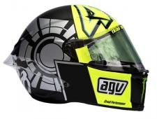 Corsa Winter Test Limited Edition (AGV)