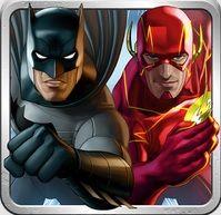 Batman & The Flash: Hero Run