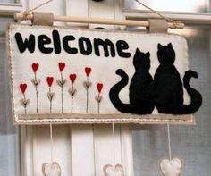 Painel gatinhos