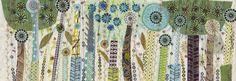 Nancy Nicholson - Garden, 2008