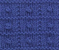 Knitting Interesting Stitches : 1000+ images about October 2012 Knitting Stitch Patterns on Pinterest Stitc...