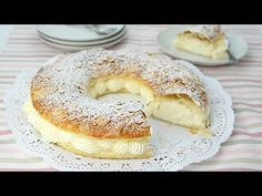 - YouTube Puff Pastry Recipes, Bagel, Pancakes, Bread, Cooking, Breakfast, Desserts, Food, Scones