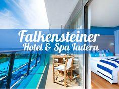 WIN a Weekend at Falkensteiner Hotel & Spa Iadera