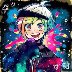 idk who this character is but I fucking love him Manga Anime, Boys Anime, Anime Demon, Anime Chibi, Cute Anime Pics, Cute Anime Boy, The Wolf Game, Rainbow Boys, Character Inspiration