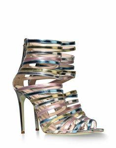 Sandales à talons Femme - GIANNICO