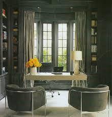 Home office/ Monique Lhuillier
