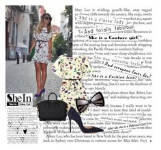 """""""ROCK THE WORLD WITH YOUR STYLE!!"""" by av-anul ❤ liked on Polyvore featuring Givenchy, Gianvito Rossi and Sheinside"""