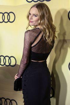 Kate Bosworth - Audi Kicks Off Golden Globes Week 2013 in Emilio Pucci.