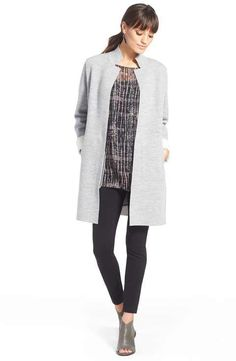 Eileen Fisher Topper, Shell & Leggings