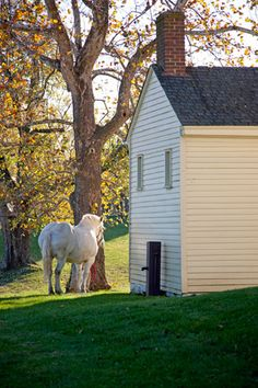 Shaker Village of Pleasant Hill, Kentucky - one of my favorite places on earth