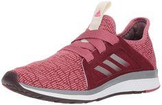 new arrivals f4891 6e4b5 adidas Women s Edge Lux W Running Shoe