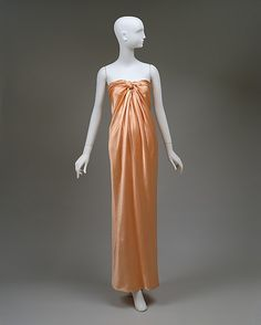 Halston Fashion | Things I love......vintage dresses | Pinterest ...
