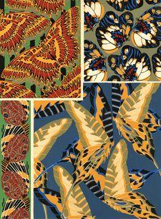 ButterflyPattern018