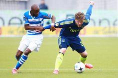 Jody Lukoki vertelt tegenover FOX Sports dat hij er erg van baalt dat hij tegen Ajax geen doelpunt heeft kunnen maken tegen zijn oude ploeg. De oud-Ajacied erkent in een interview na afloop van de wedstrijd PEC Zwolle – Ajax (1-1) dat hij zin had om tegen zijn oude club te voetballen.