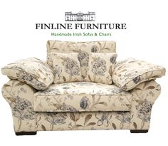 Atlas Love Seat Chirsty Indigo Sofas And Chairs, Love Seat, Upholstered Sofa, Furniture, Chair, Furniture Ireland, Sofas, Sofa Chair, Corner Sofa