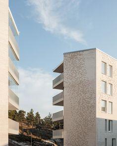 Gallery of Lorentzinpuisto Apartments / Playa Architects - 9