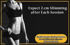 Slimming of 2 cm after each session Medical, Weight Loss, Slim, Health, Loosing Weight, Health Care, Salud, Med School, Loose Weight