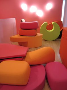 Candypods™ / Iglooplay By Lisa Albin Design  Great Library Options! |  Education K 12 | Pinterest | Lisa, Furniture Collection And Spaces