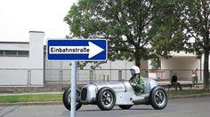 Experiment geglückt: Einbahnstraße erstmals in Gegenrichtung befahren