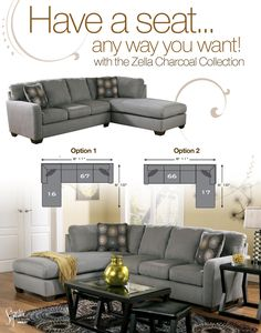 i Want a sofa just like this ( or darker)