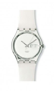 Swatch® US - SNOWCOVERED