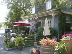 maison a vendre st antoine de tilly | Concours du plus beau village: Saint-Antoine-de-Tilly | Voyage