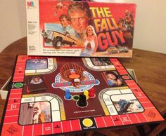 20 Board Games Based on '70s and '80s Television Shows   Mental Floss