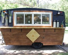 Food Truck For Sale, Trucks For Sale, 100 Life Hacks, Mobile Coffee Shop, Coffee Trailer, Food Trailer, Catering Trailer, Coffee Business, Food Truck Design