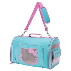 Hello Kitty Pet Carrier yup need that for sure Hello Kitty House, Hello Kitty Bag, Hello Kitty Items, Sanrio Hello Kitty, Hello Kitty Stuff, Hello Kitty Photos, Hello Kitty Collection, Cat Carrier, Hello Kitty Wallpaper