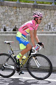 Alberto Contador had a good day out (Tim de Waele/TDWSport.com)