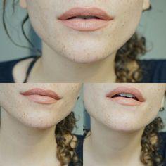 Wet N Wild Lipstick - Bare It All
