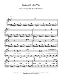 shape of you piano notes pdf