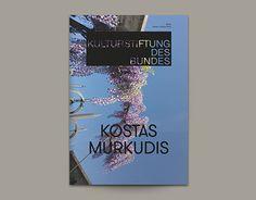 "Check out new work on my @Behance portfolio: ""Magazin der Kulturstiftung des Bundes, issue 25"" http://be.net/gallery/31106523/Magazin-der-Kulturstiftung-des-Bundes-issue-25"