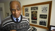 Racial discrimination ruined his hockey career, but it didn't ruin his life