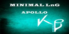 Minimal LnG - Apollo