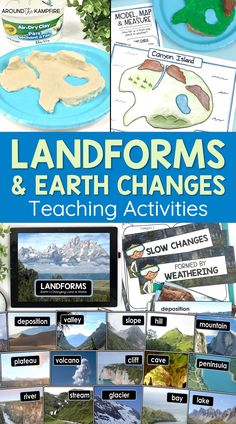 Second Grade Science, Science Week, Science Lesson Plans, Science Topics, Science Resources, Teaching Activities, Science Lessons, Teaching Science, Science For Kids