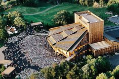 Top 10 Things to Do in the Washington, DC Capital Region: Attend a Concert at Wolftrap Farm Park Dc Capital, Holiday News, Outdoor Theater, Shenandoah National Park, Park Service, Logs, Washington Dc, Places To See, Things To Do