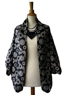 Du 18 Images Veste Kimono Jacket Manteaux Tableau Meilleures Les vRtqZwt