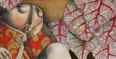 """Anna Forlati, """"Le avventure di Anselmino Cianfrusaglia"""", inedito, 2011"""