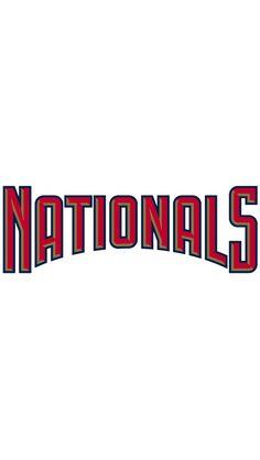 Washington Nationals 2005jersey